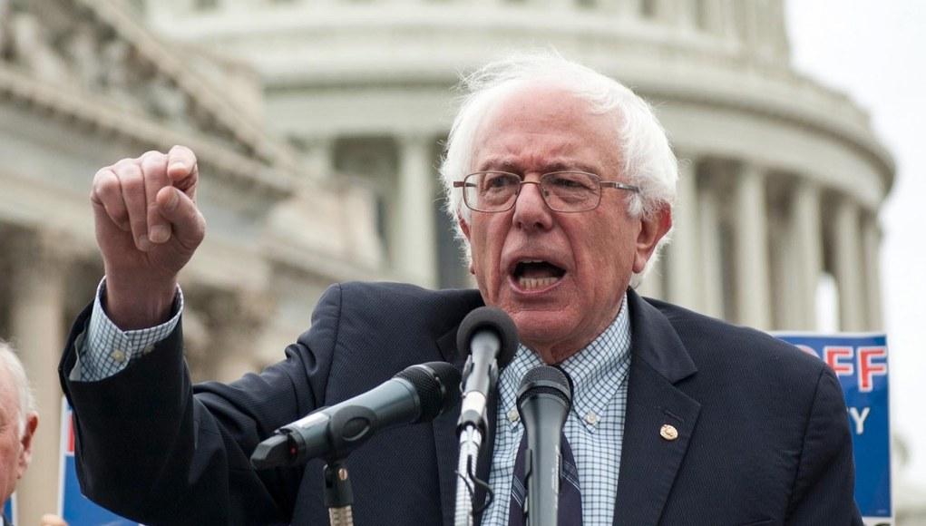 Bernie Sanders Car House Wealth Net Worth Parents Height