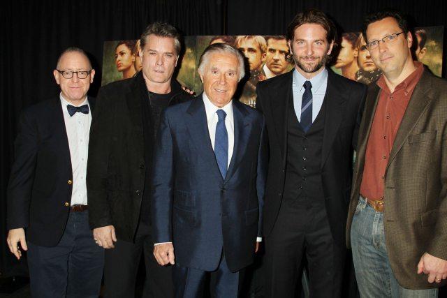 Bradley Cooper's height 3