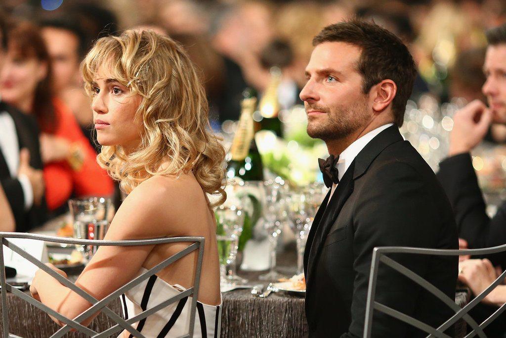 Is Bradley Cooper married 9