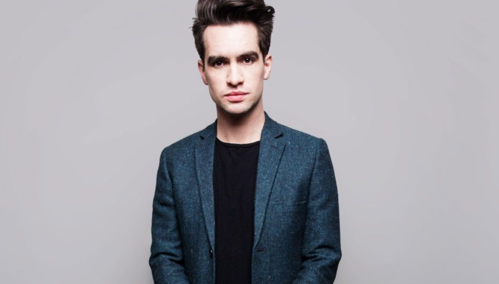 Brendon Urie Shoe Size