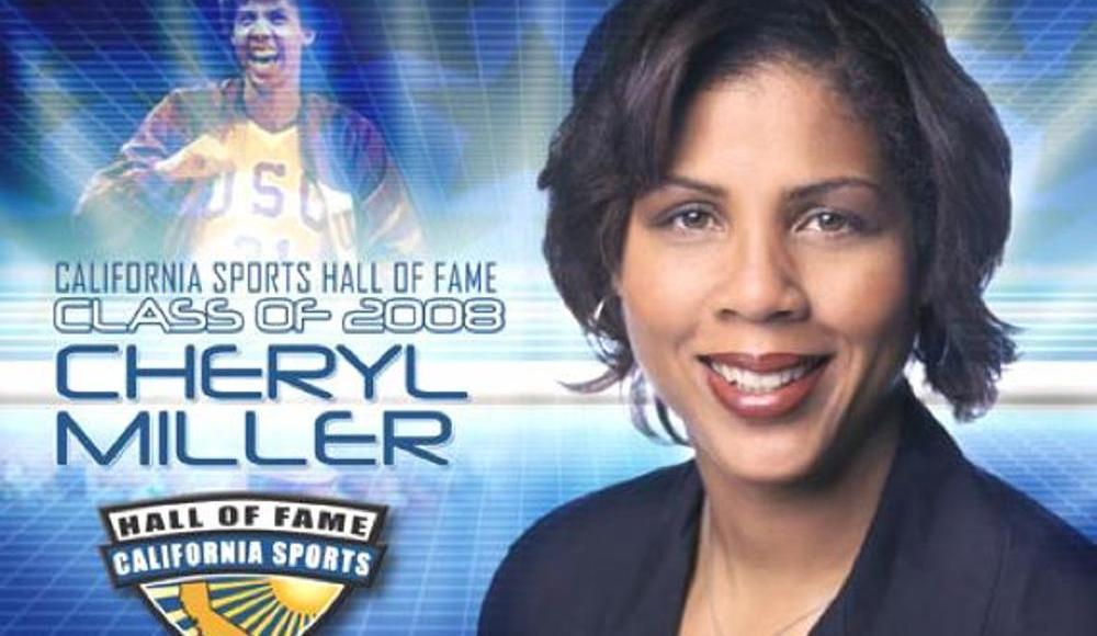 Cheryl D Miller
