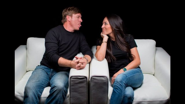 Chip And Joanna Gaines Net Worth Divorce Kids Scandal
