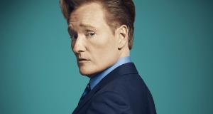 Conan O'Brien's height dp