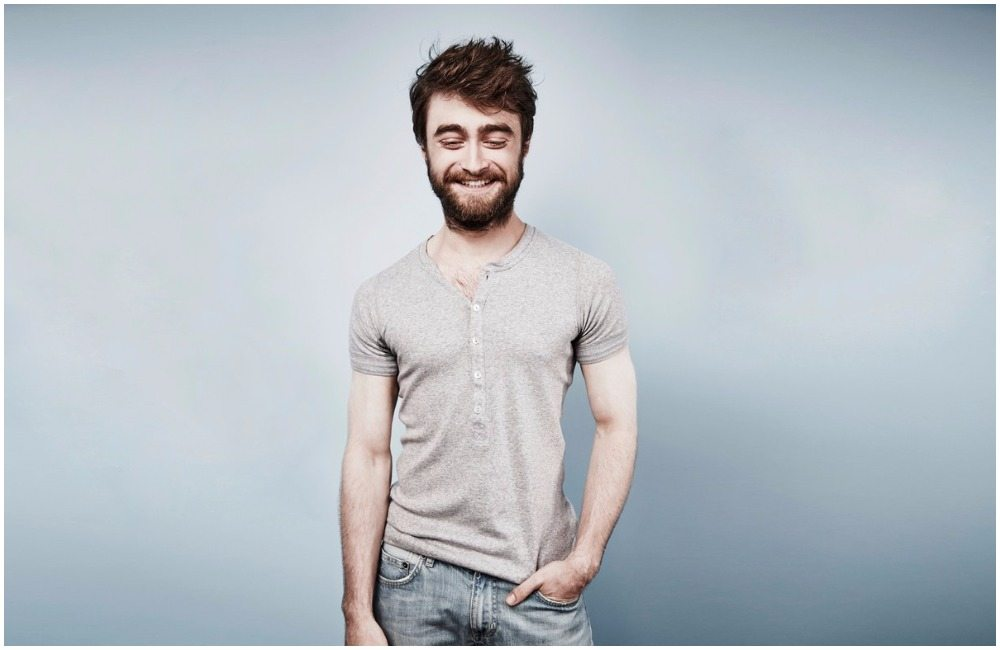 Daniel Radcliffe's Height pic