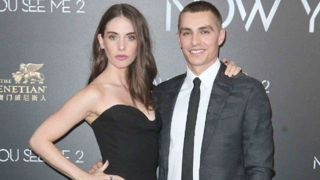 James Franco Brothers, Girlfriend And Wife