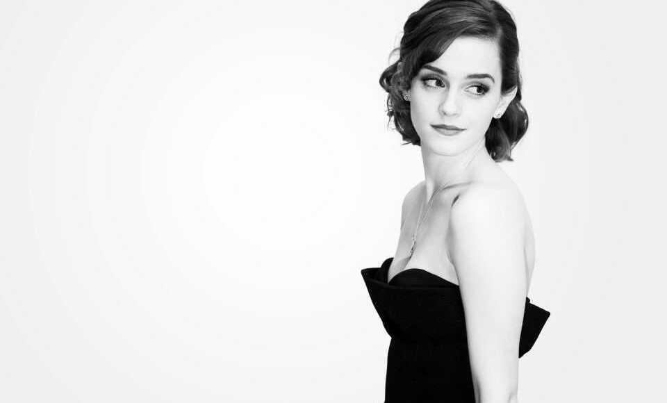 Emma Watson's height dp