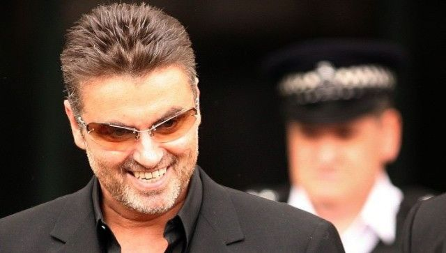 George Michael's death 4