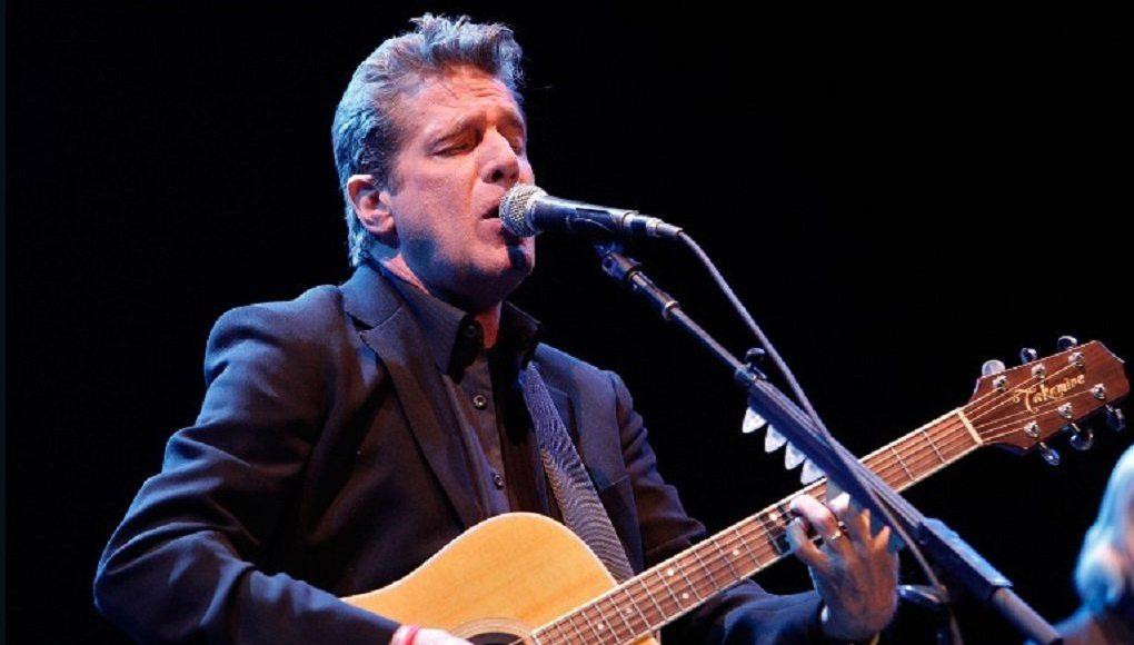 Glenn Frey Biography – Death, Funeral, Children, Wife, Family, Wiki