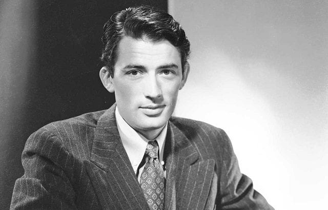 Gregory Peck  Biography Children Net Worth Wife and