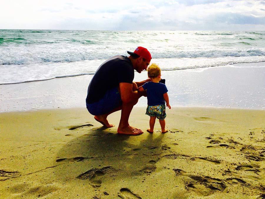 Hayden Panettiere's baby 9
