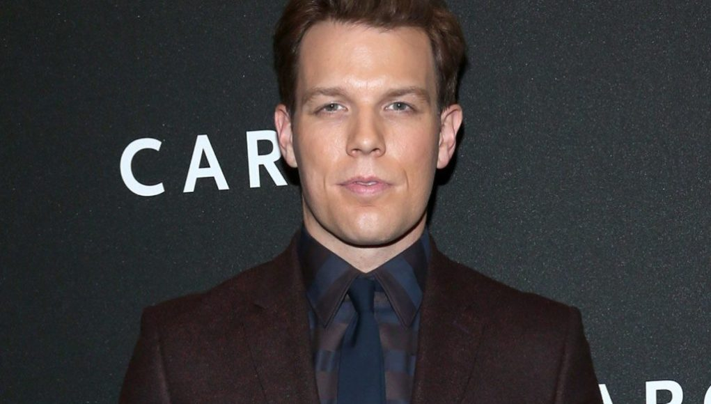 Jake Lacy Wife