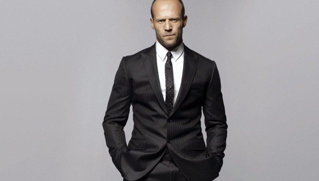 Jason Statham's height dp