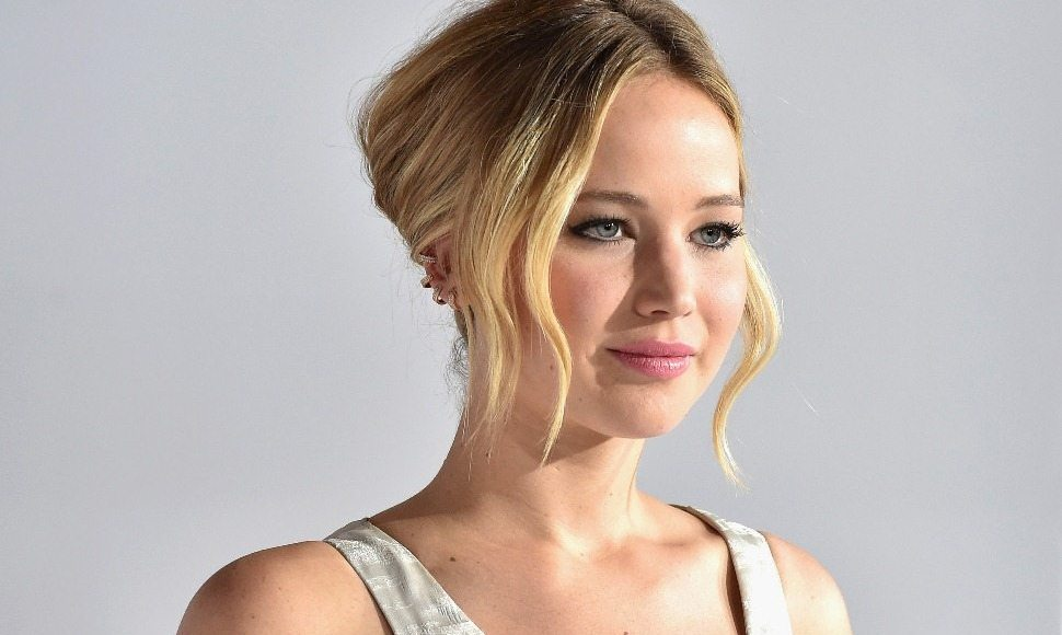 Jennifer Lawrence, Height, Weight, Bra Size, Body Measurements