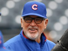 Joe Maddon Wife, Age, Granddaughter, Children, Family, Wiki, Height