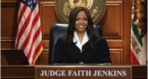 Judge Faith Jenkins Bio, Husband, Age, Net Worth, Family And Quick Facts