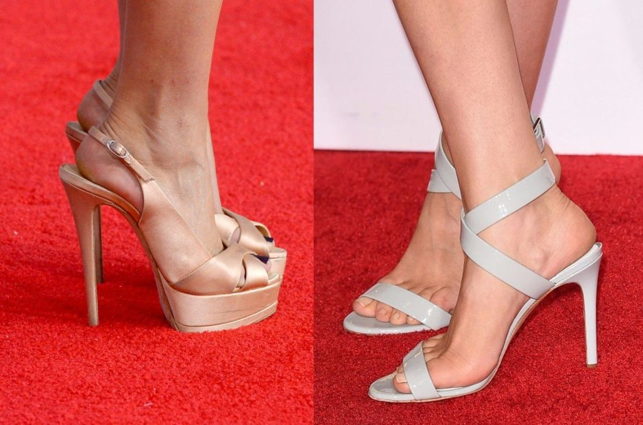 Kaley Coco shoes