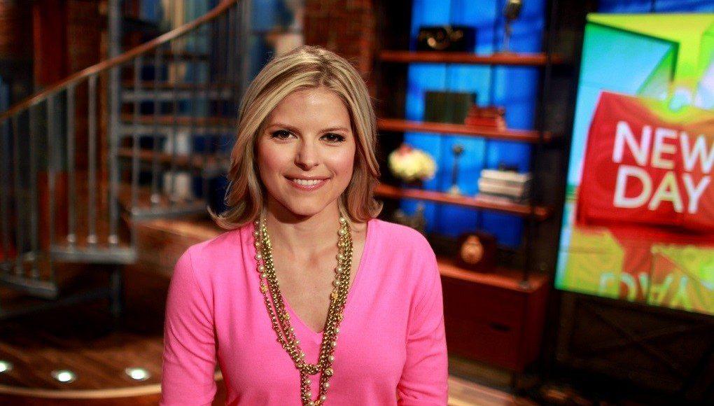 Kate Bolduan CNN, Wedding, Height, Pregnant, Baby Girl, Husband, Net Worth, Bio