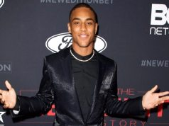 Keith Powers
