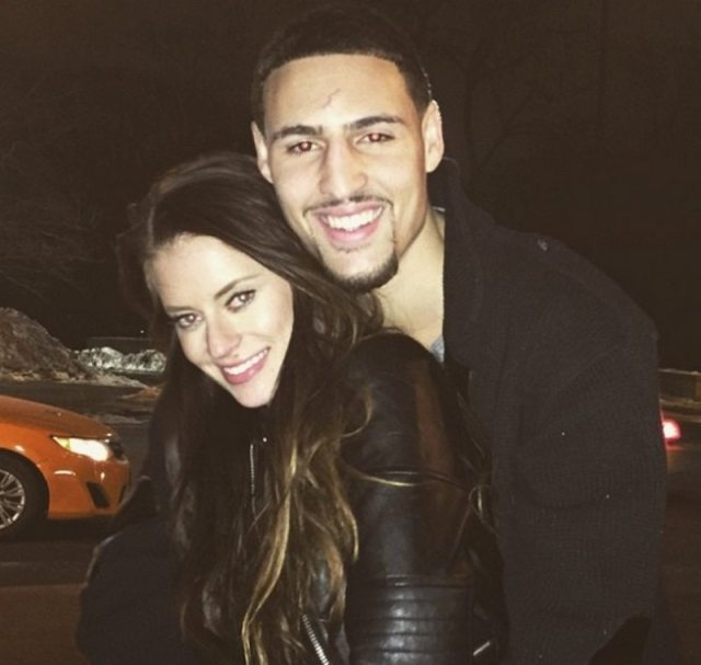 Klay Thompson Wife, Girlfriend, Parents, Brother, Salary ...