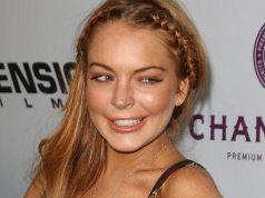 Lindsey Lohan's fiance