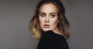Adele's height dp