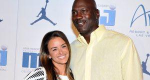 Michael Jordan's wife dpdpdpd