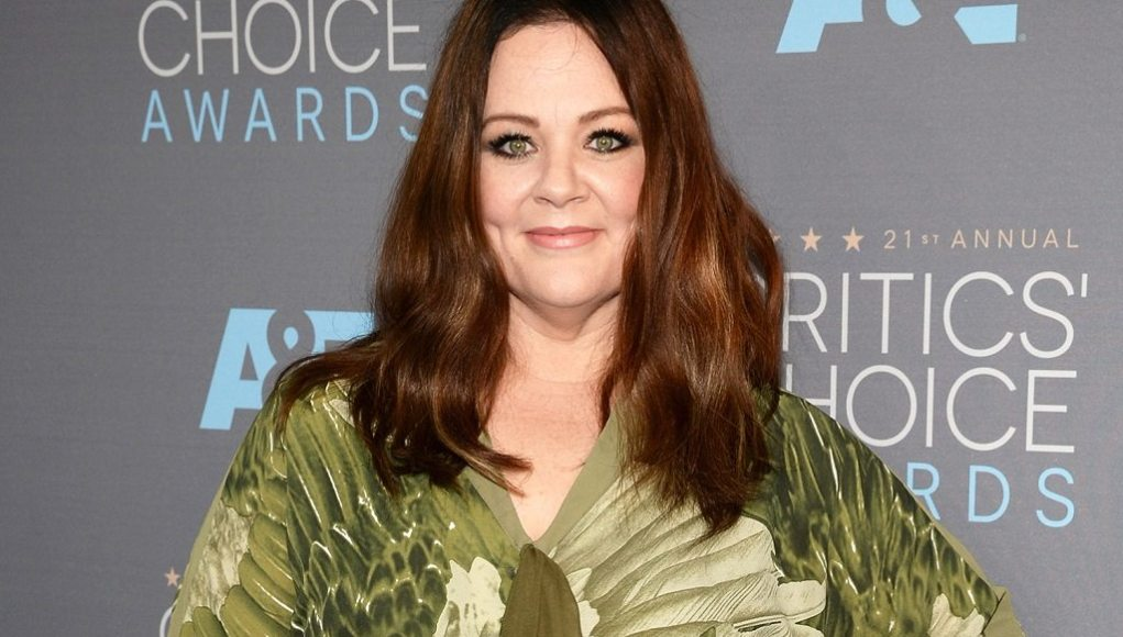 Melissa McCarthy Husband, Kids, Family, Height, Weight, Dead or Alive
