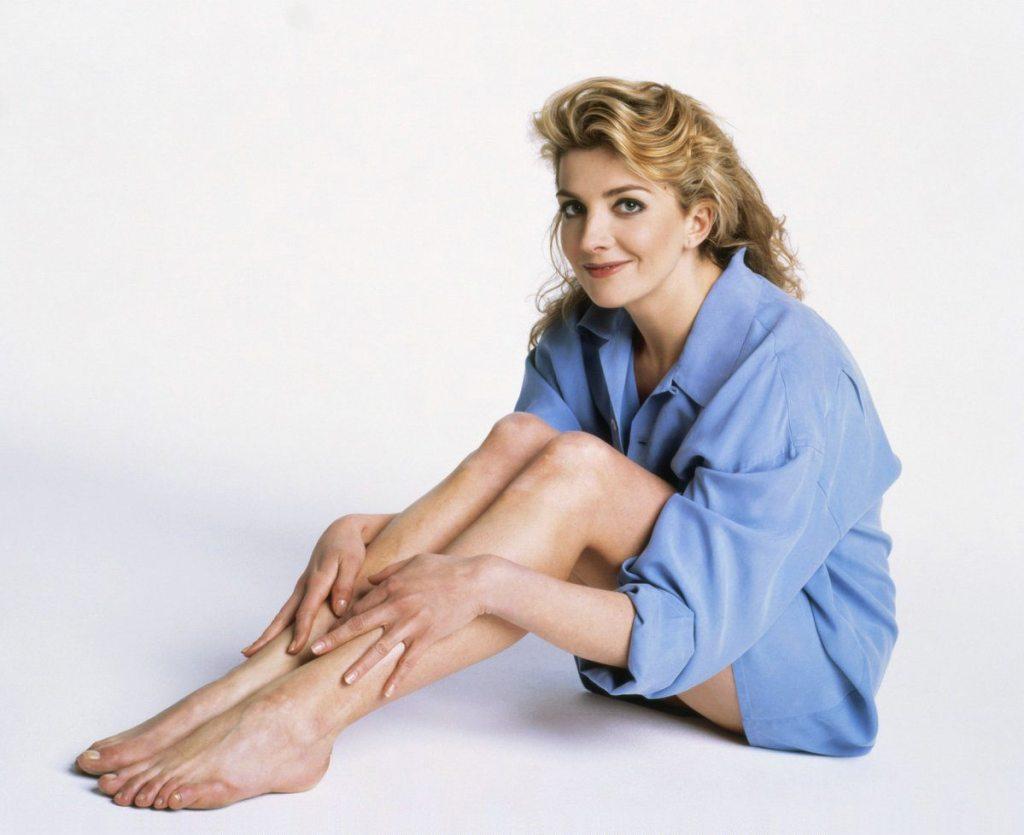 Liam Neeson's wife 1