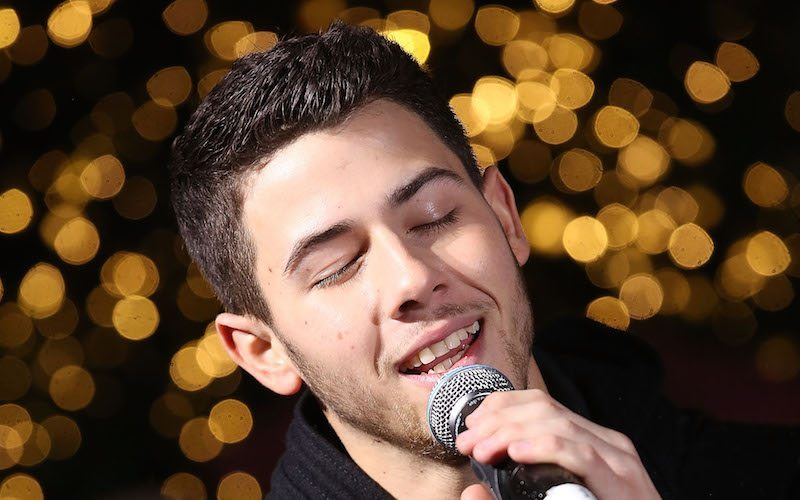 Nick Jonas Tattoo, Teeth