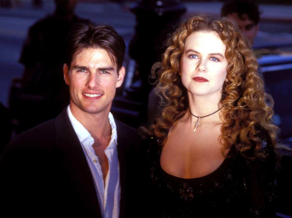 Tom Cruise Wife Ex Wives And Marriages