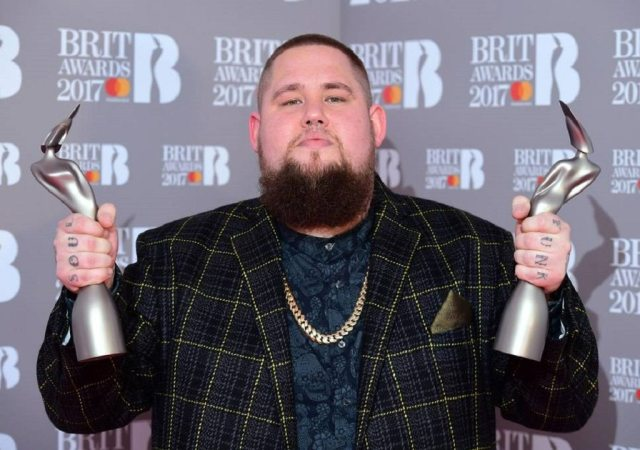 Rag'n'Bone Man Biography, Girlfriend, Parents, Family And Quick Facts