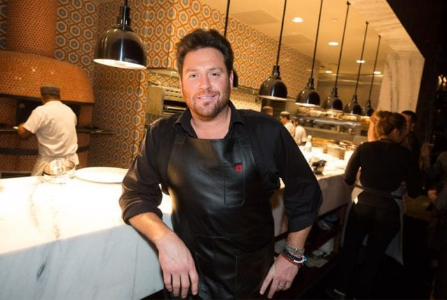 Scott Conant  Biography If Married Wife Family
