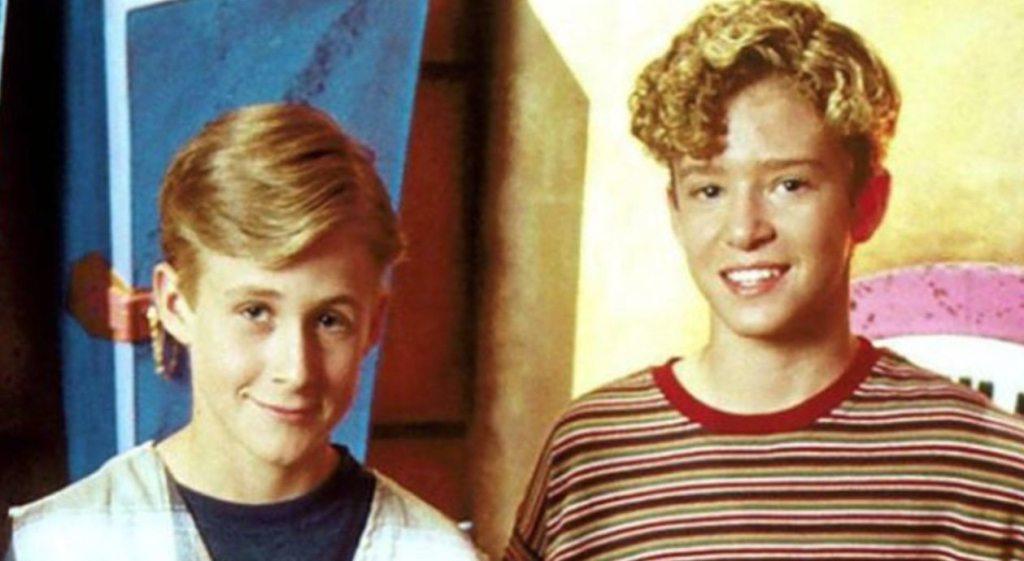 Ryan Gosling's height 1