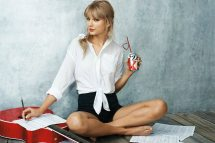Taylor Swift Feet Shoe Size And Collection