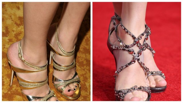 Taylor Swift Shoes 1