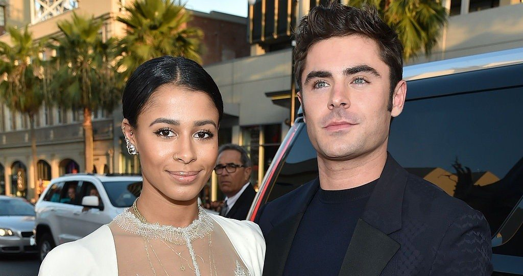 Who is zac efron dating 2019