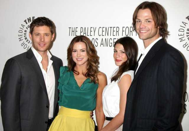 Jared Padalecki's wife 5