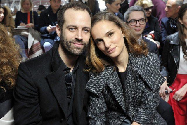 Natalie Portman's husband