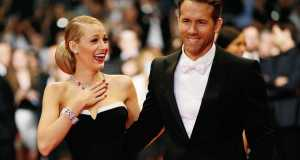 Blake Lively's daughters dp