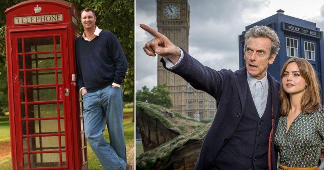 Neil Fingleton's height 4