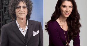 emily beth stern net worth, bio, relationship with howard stern