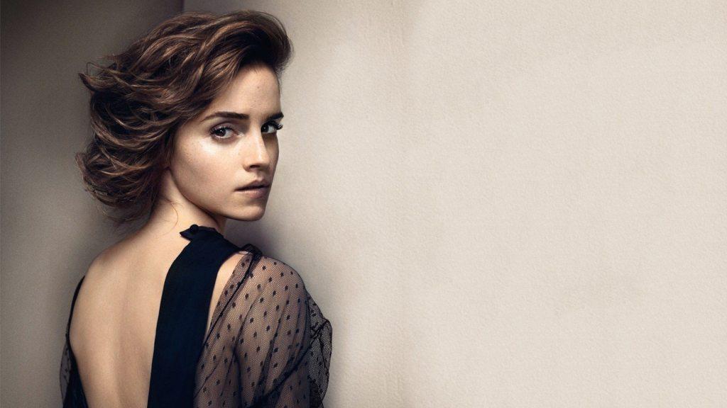 Emma Watson's height 2