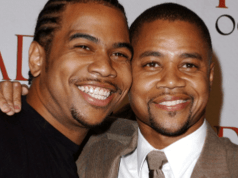 Image Result For How Tall Is Omar Gooding