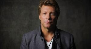Jon Bon Jovi's wfe