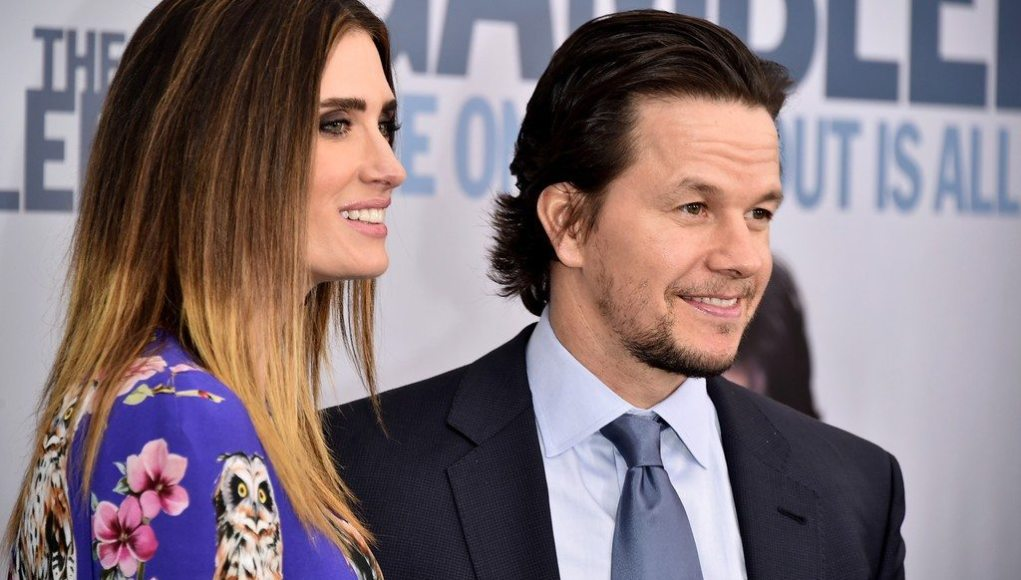 Mark Wahlberg Wife Sis... Mark Wahlberg Wife