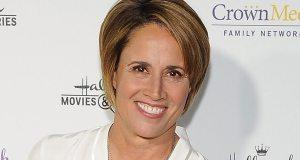 Mary Carillo gay