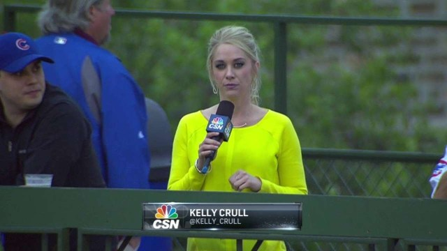 Kelly Crull's wiki
