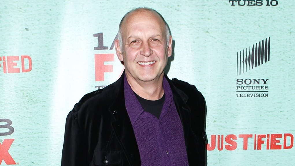 Find out facts about the American actor Nick Searcy