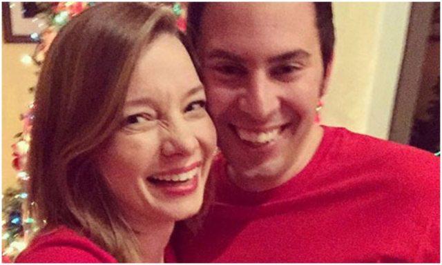 Kristen Soltis Anderson married