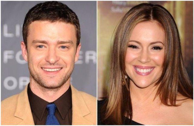 Justin Timberlake married yes